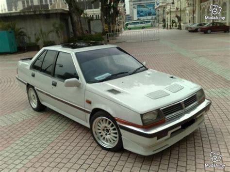 Proton Fiore At Tokanfiore S 1992 Proton Saga In Alor Setar