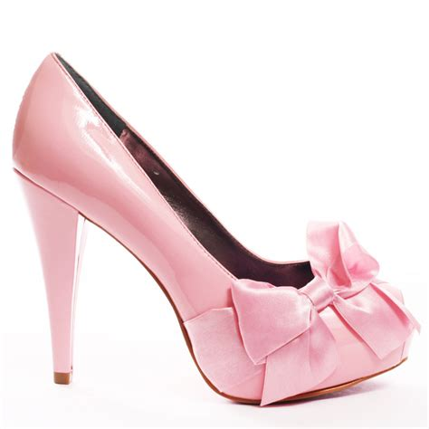 s pink destiny pink patent for 85 49