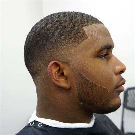 black men haircuts waves in hair black curly hair short sides hairs picture gallery