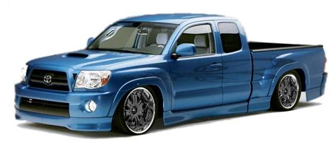 toyota tacoma x runner after by phxchristian on deviantart