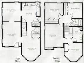 3 bedroom house plans 2 story arts