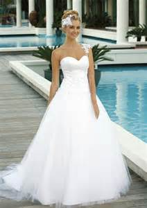 Wedding dress styles which are perfect for the modern bride