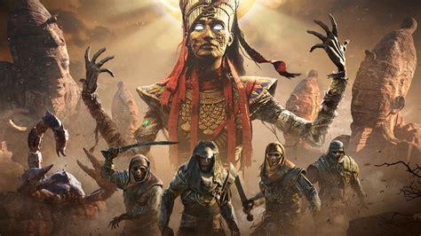 fate of the gods last descendants an assassin s creed novel series 3 last descendants an assassin s creed se books image aco the curse of the pharaohs jpg assassin s