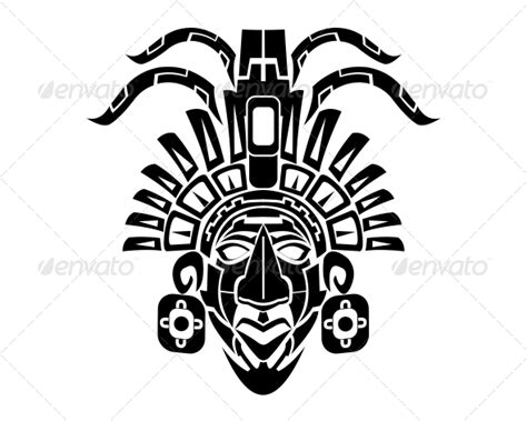 mayan tribal tattoo 35 lastest designs for 2014 tutorial zone