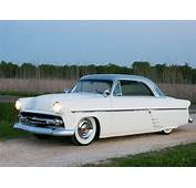 Ford 1954 On Pinterest  Chevrolet Bel Air And Chevy