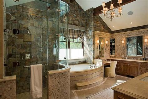 Granite Ridge Residence   Traditional   Bathroom   jackson