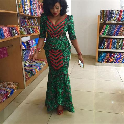 nigeria kitenge designs ogodor rocks dkk latest african fashion ankara