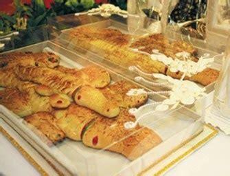 Mahar Adat Betawi By Mahar Hawi roti buaya wajib ada di adat perkawinan betawi jakarta