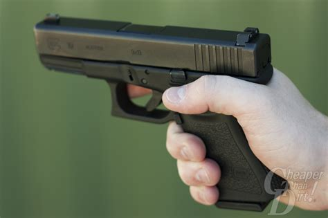 glock 19 concealed carry setting up a glock for concealed carry
