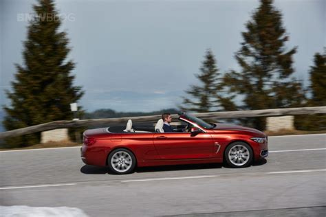 spied  bmw  series convertible