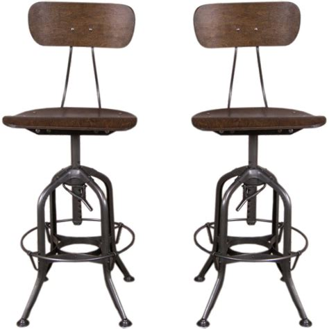 Drafting Table Stools Office 17sixteen