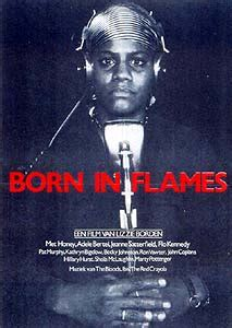 Born In Flames born in flames