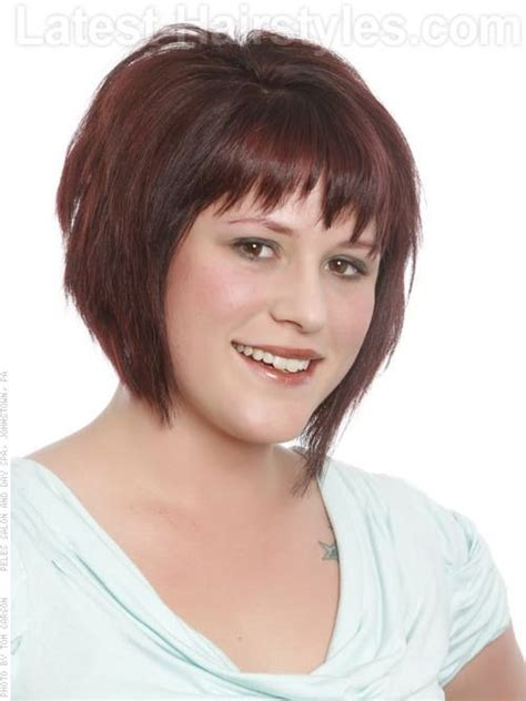 wash and go haircuts for plus size woman 86 beste afbeeldingen over korte kapsels op pinterest