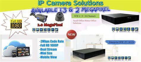 Paket Nvr 16 2 Megapixel jual paket cctv harga murah ip murah paket kamera