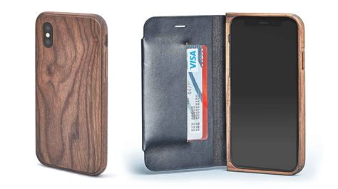 grovemade s artisan lineup of wood iphone cases available for xs max and xr 9to5toys