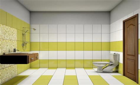 Tile Bathroom Design Ideas by Pakistani 3d Bathroom Tiles Designs At Home Design
