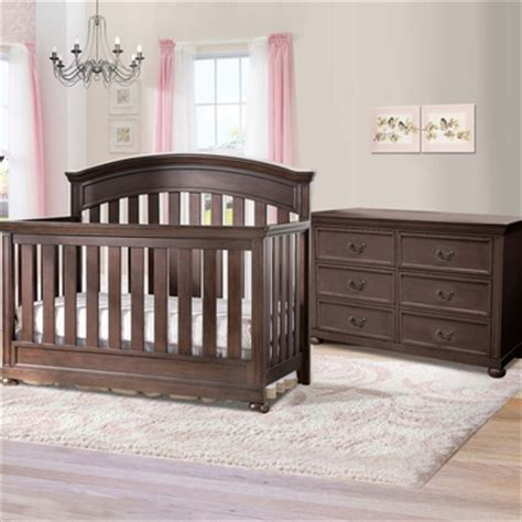 simmons convertible crib simmons castille 2 nursery set convertible crib