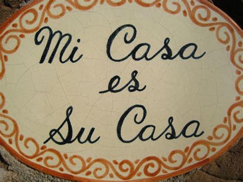 Mi Casa Is Su Casa by Mi Casa Es Su Casa Rmhc Central