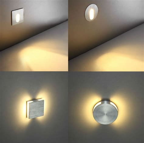 stair lights led indoor led step lights stair lighting indoor and outdoor home