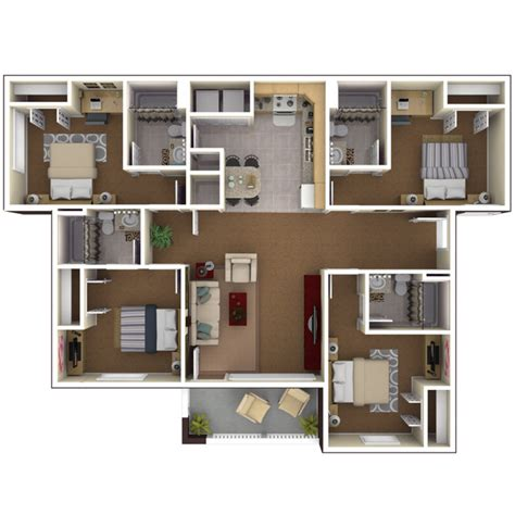 2 bedroom apartments in carrollton ga river pointe apartments rentals carrollton ga