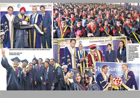 Imt Dubai Mba Ranking by Students Celebrate At Imt S Convocation 2017 Imt Ghaziabad