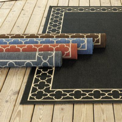 Suzanne Kasler Quatrefoil Border Indoor Outdoor Rug 42 Best Images About Home Floors On Orange Rugs Black Baseboards And Blue Area Rugs