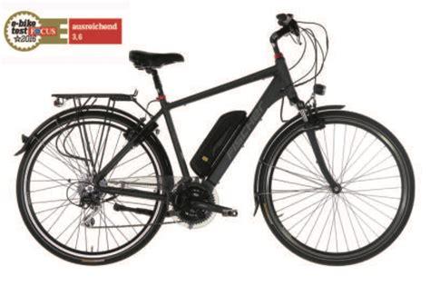 E Bike Erfahrungen by Prophete E Bike Erfahrungen Im Elektrorad Dauertest