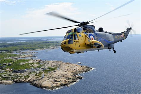 news royal canadian air force news article ch 124