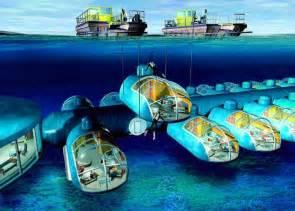 Underwater Hotel In Fiji » Home Design 2017