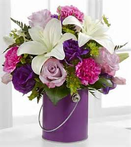 color your day with the color your day with bouquet by ftd 174 vase