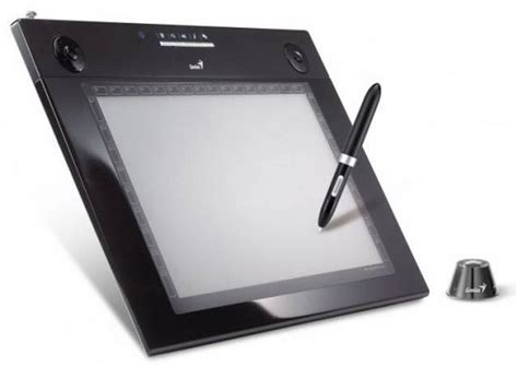 Drawing Pad Genius G Pen M712x 2 top 10 tablets for graphic designers