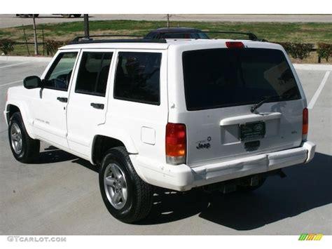 1998 jeep white white 1998 jeep classic exterior photo