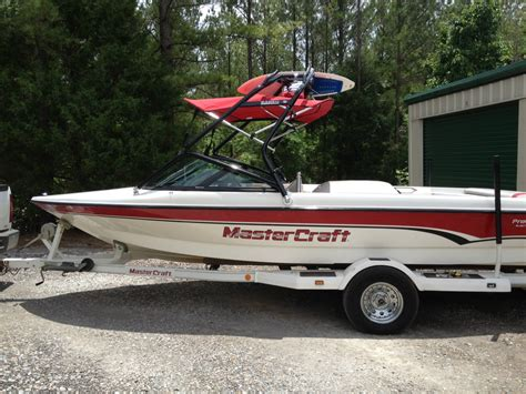 used mastercraft boats for sale canada mastercraft prostar 190 boat for sale from usa