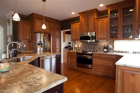 Kitchen Remodel Designer Kitchen Remodeling Contractor Jimhicks Yorktown Virginia