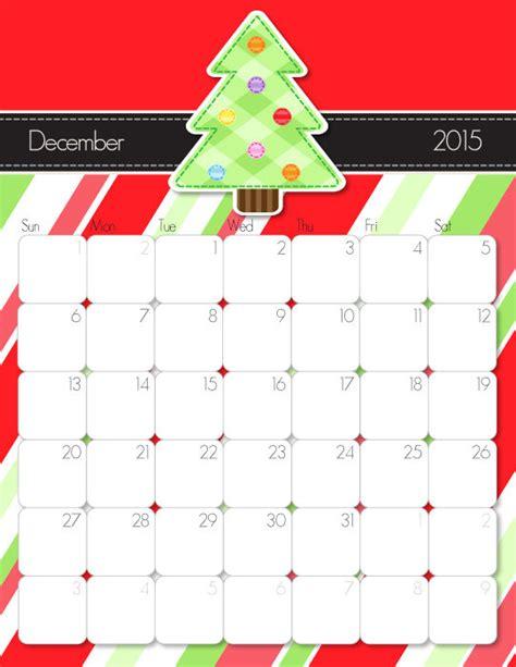 Printable December Calendar Imom | printable dec 2015 calendar calendar template 2016