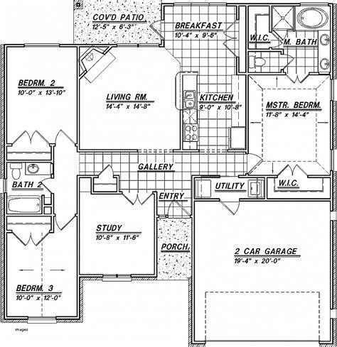1350 Sq Ft House Plan House Plan Unique 1350 Sq Ft House Pl Hirota Oboe
