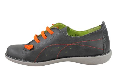 shoes spain jungla 6021 womens leather casual shoes made in spain