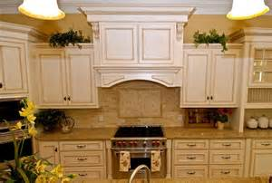 antique white glazed kitchen cabinets decor ideasdecor ideas