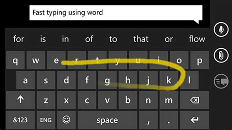 microsoft s new keyboard to bring swiftkey style typing to windows 10 trusted reviews