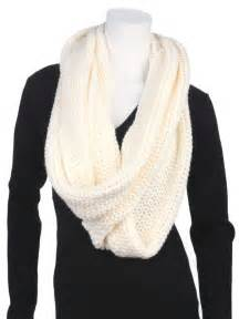 How Should An Infinity Scarf Be Infinity Scarf By 525 America
