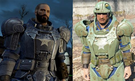 fallout 3 best armour cold steel combat armour at fallout 4 nexus mods