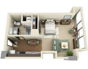 Floor Plans For Small Apartments Studio Apartment Floor Plans