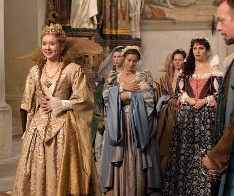 film queen anne the musketeers queen anne and constance the musketeers