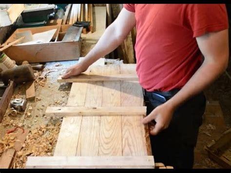 faire une 駑ulsion en cuisine faire porte de cuisine en bois de r 233 cup 233 ration sans