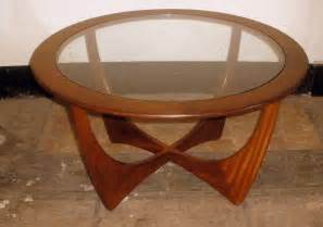 Glass Coffee Table Sale - antiques atlas g plan 1960 s astro design circular coffee table
