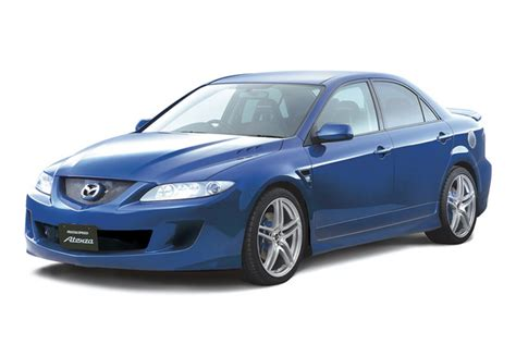 mazda 6 awd view of mazda 6 2 3 awd photos features and