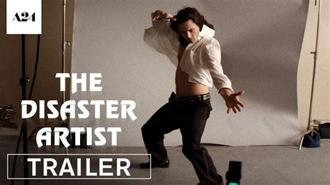 watch movie housefull 2 the disaster artist by eliza coupe the disaster artist official trailer hd a24 youtube