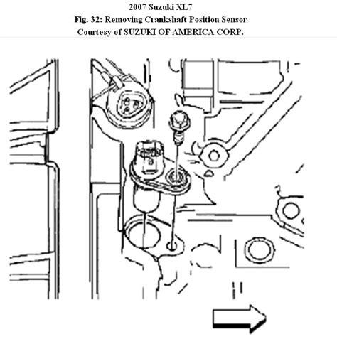 suzuki xl7 2008 engine diagram suzuki free wiring diagrams