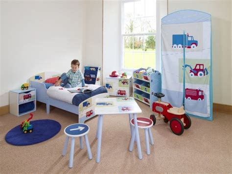 Toddler Boy Bedroom Ideas Boys Room Interior Design