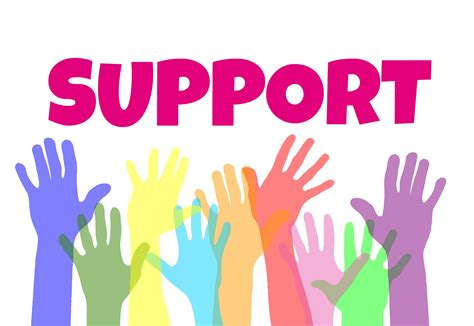 Needs Some Support parents need support our circle of